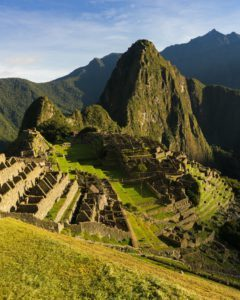 Day in Peru Around The World Travel