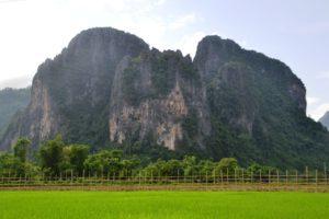 Vang Vieng tour - Laos Around The World Travel