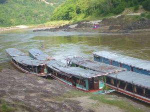 Pakbeng - Laos Around The World Travel