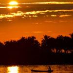 lake peten itza Guatemala rondreis | Around The World Travel