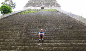 tikal Guatemala | Around The World Travel