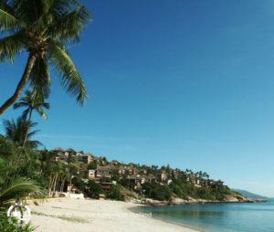 BEACH Koh Samui - Thailand rondreis Around The World Travel