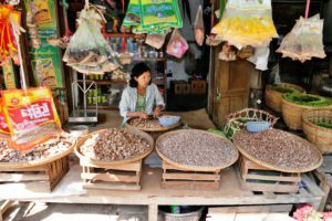 Bagan - Myanmar - Around The World Travel - 5
