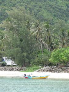 Koh Phangan Thailand Around The World Travel