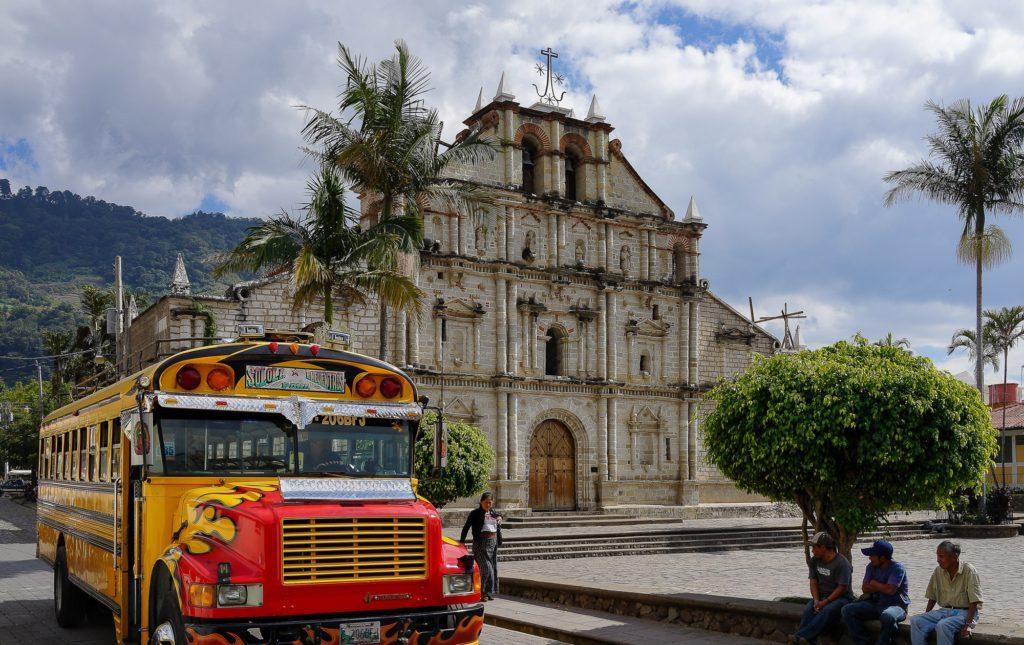 Dag 11 Guatemala reis op maat - Around The World Travel