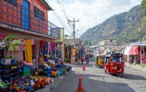 Dag 13 Guatemala reis op maat - Around The World Travel