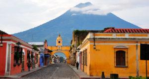 Guatemala reis op maat - Around The World Travel