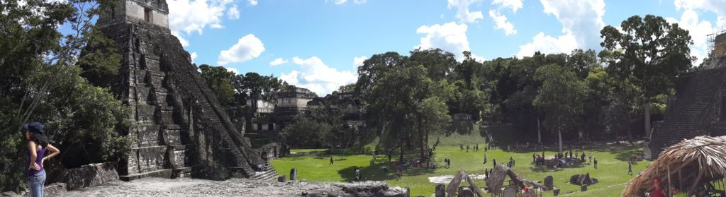 Dag 15a Guatemala culturele reis op maat - Around The World Travel