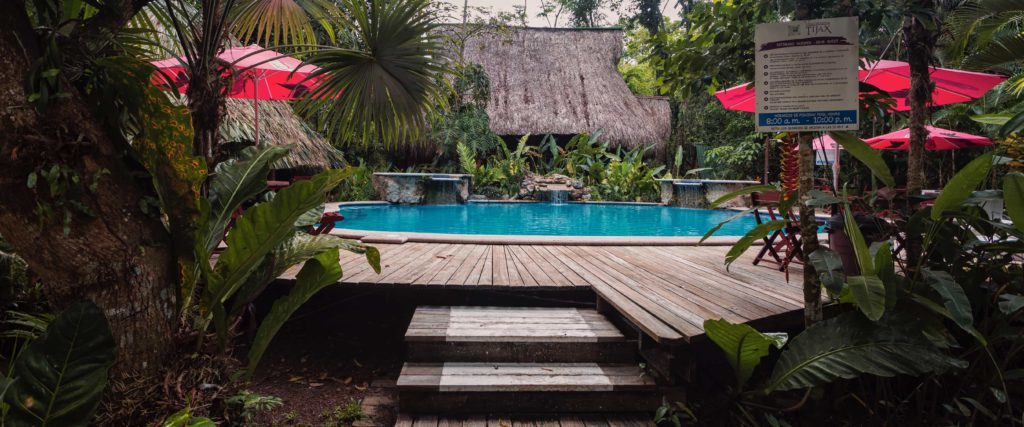 Dag 18 Guatemala culturele reis op maat - Around The World Travel