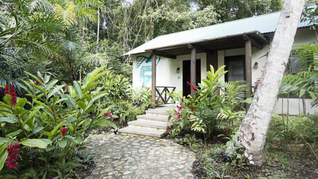 Dag 2 Guatemala reis op maat - Around The World Travel