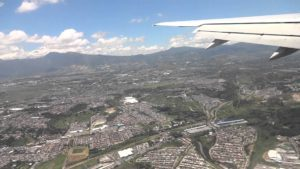 Dag 1 Guatemala culturele reis op maat - Around The World Travel