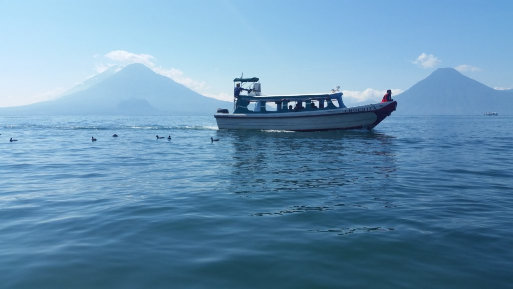 Dag 5 Guatemala culturele reis op maat - Around The World Travel