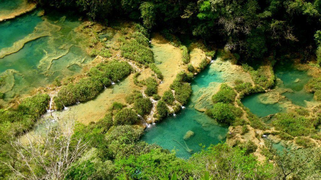 Dag 5 Guatemala reis op maat - Around The World Travel