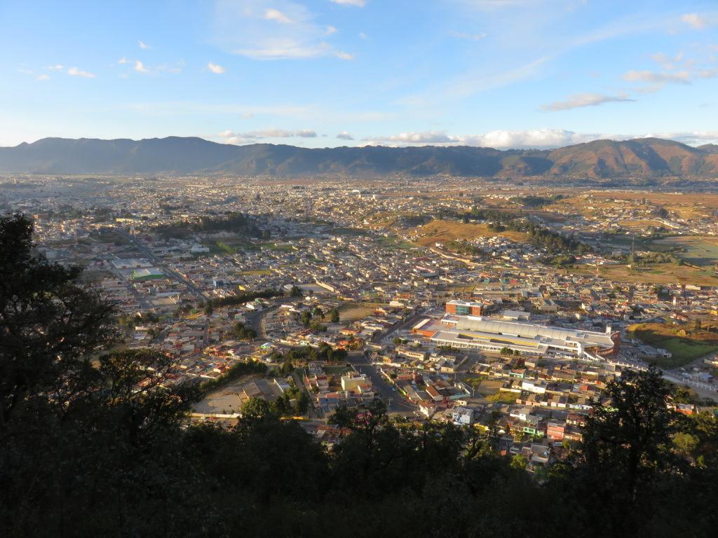 Dag 7 Guatemala culturele reis op maat - Around The World Travel