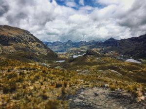 Day 11_Cajas - Ecuador rondreis Around The World Travel