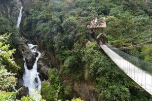 Reis op maat Ecuador rondreis Around The World Travel