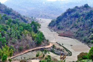 Samkar - Myanmar - Around The World Travel - 11