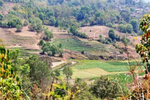 Kalaw to Samkar - Myanmar - Around The World Travel - 2