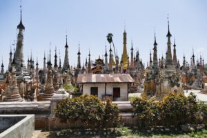 Samkar - Myanmar - Around The World Travel - 22