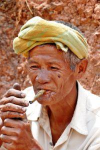 Kalaw to Samkar - Myanmar - Around The World Travel - 3