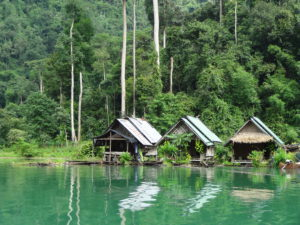 Khao Sok Thailand rondreis Around The World Travel