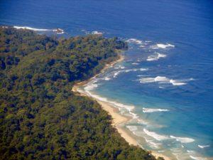 Panama reizen Around the World Travel