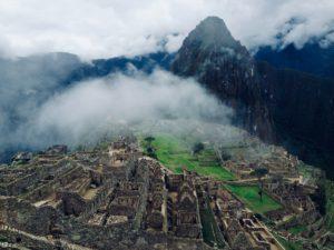 Peru Around The World Travel