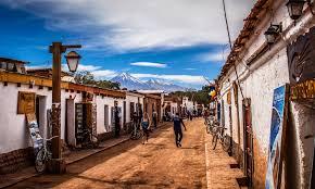 San Pedro de Atacama 1 - rondreis Chili - Around The World Travel