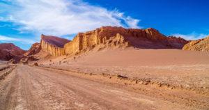 San Pedro de Atacama 2 - rondreis Chili - Around The World Travel