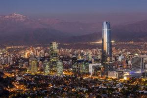 Santiago 2 rondreis Chili Around The World Travel