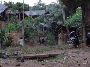 Thailand rondreis Chiang mai around The World Travel