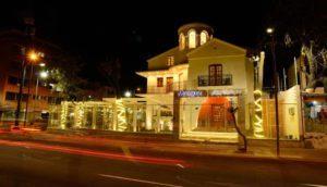 day 1-2_Hotel Marquiz - Ecuador rondreis Around The World Travel