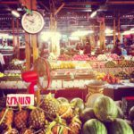 lokaal fruit Thailand Around The World Travel