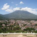antigua rondreis - guatemala - around the world travel