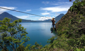 reis_2_dag_13_zipline - guatemala - around the world travel