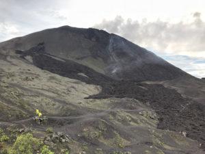 reis_3_dag_03_pacaya_vulkaan - guatemala - around the world travel