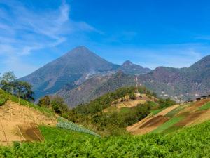 reis_3_dag_06_omgeving_xela - guatemala - around the world travel