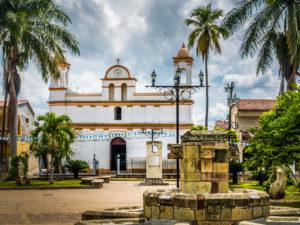 reis_3_dag_09_copan_ruins_stad - guatemala - around the world travel