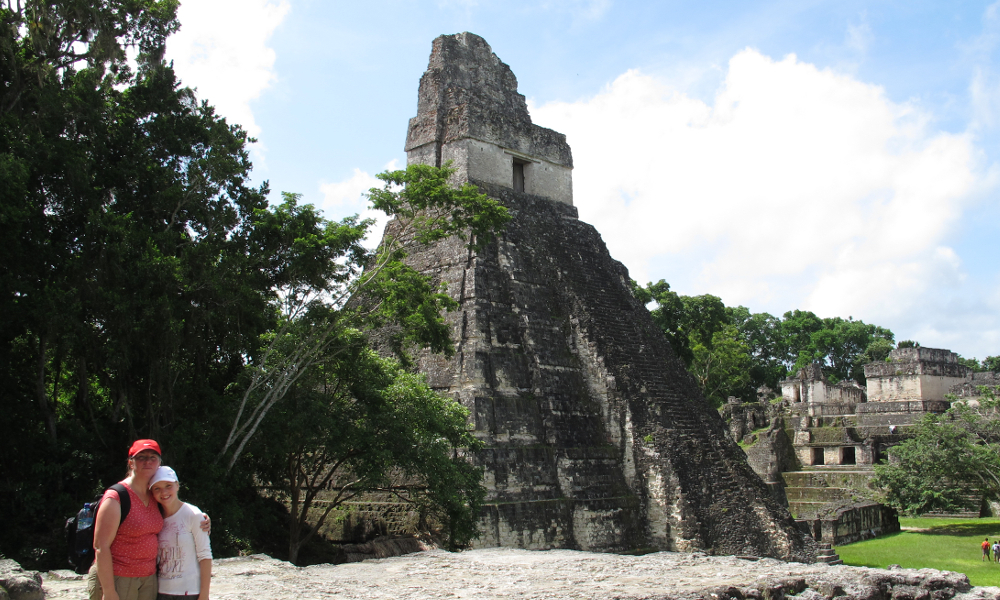 reis_3_dag_15_tikal_2 - guatemala - around the world travel