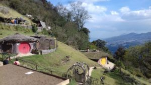 rondreis Guatemala - Around The World Travel - hobbitenango - 2
