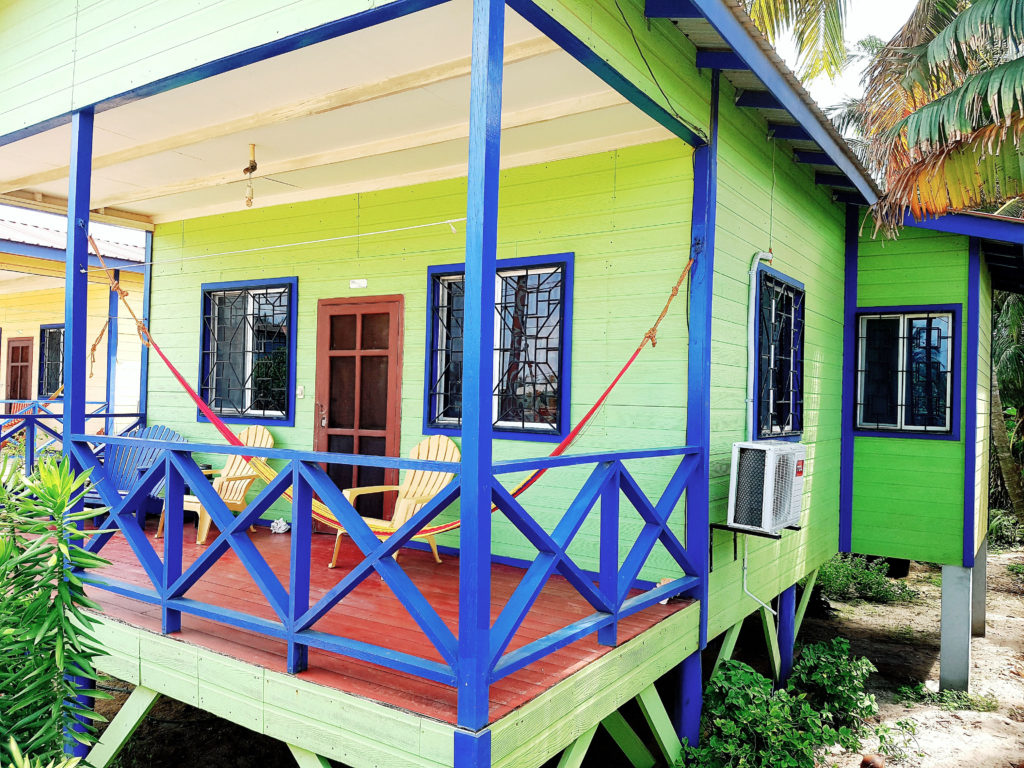 Dag 8 - Belize reis op maat Around The World Travel The World Travel