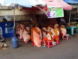 Day 01 Yangon - Myanmar rondreizen Around The World Travel