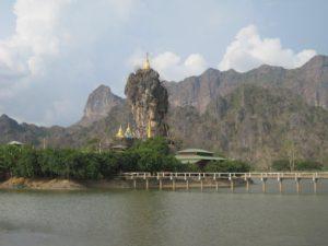 Day 04 Hpa-an - Myanmar rondreizen Around The World Travel