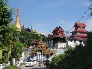 Day 06 Mawlamyine - Myanmar rondreizen Around The World Travel
