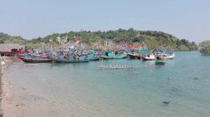 Day 08 From Ye to Dawei - Myanmar rondreizen Around The World Travel