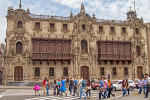 Day 1 - rondreis Peru Around The World Travel