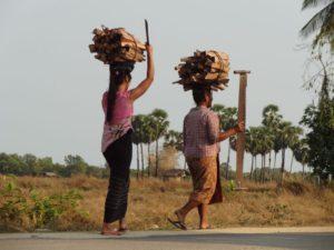 Day 10 From Dawei to Myeik - Myanmar rondreizen Around The World Travel