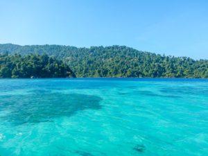 Day 12 Mergui Archipelago - Myanmar rondreizen Around The World Travel