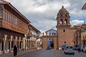 Day 3 - rondreis Peru Around The World Travel