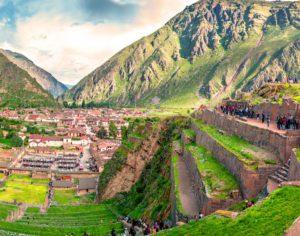 Day 5 - rondreis Peru Around The World Travel